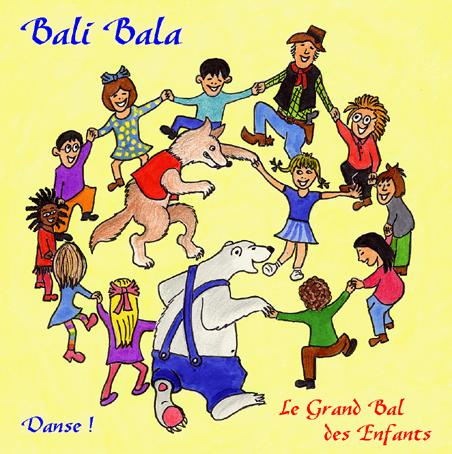 CD Bali bala