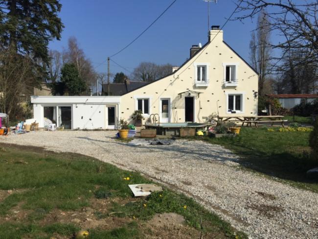 Chambres d'hôtes chez Patrice à Saint Martin sur Oust Saint Martin Sur Oust Cuisine Française