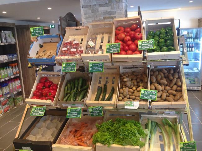 Rayon Primeur Légumes Magasin Bio Vente de produits biologiques Magasin Bio Vente de produits biologiques