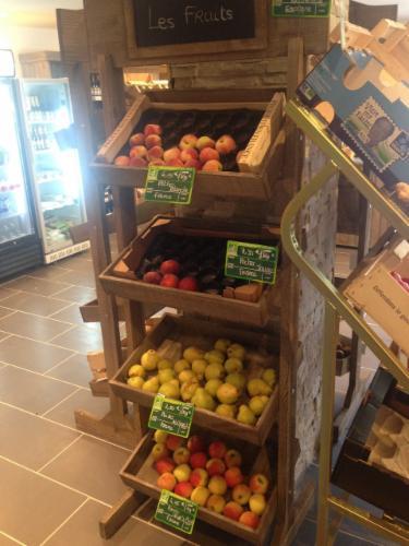 Rayon Primeur Fruits Magasin Bio Vente de produits biologiques Magasin Bio Vente de produits biologiques