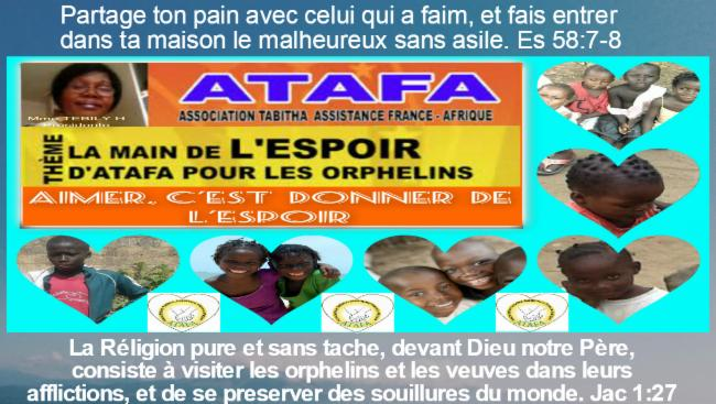 Association Tabitha Assistance France Afrique Une Association Humanitaire Une Association Humanitaire Une Association Humanitaire