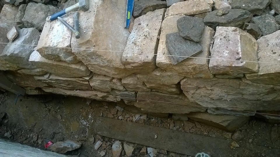 "Maçon ""Mur-Muret"" en pierres sèches Murailler en pierres sèches Maçon Tailleur De Pierre, Murailler"