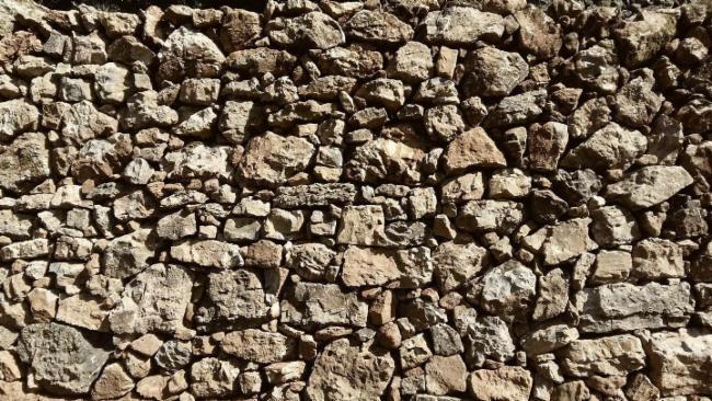 """""""Mur-Muret"""" en pierres sèches Soudorgues Artisans bâtisseurs Maçon Artisans bâtisseurs"""