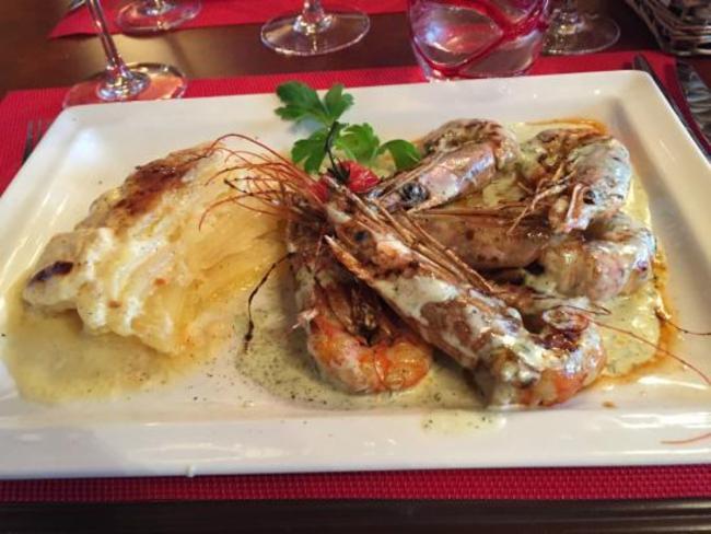 Cuisine Française Le Chineur Gourmand Restaurant Cuisine Française Cuisine Traditionnelle