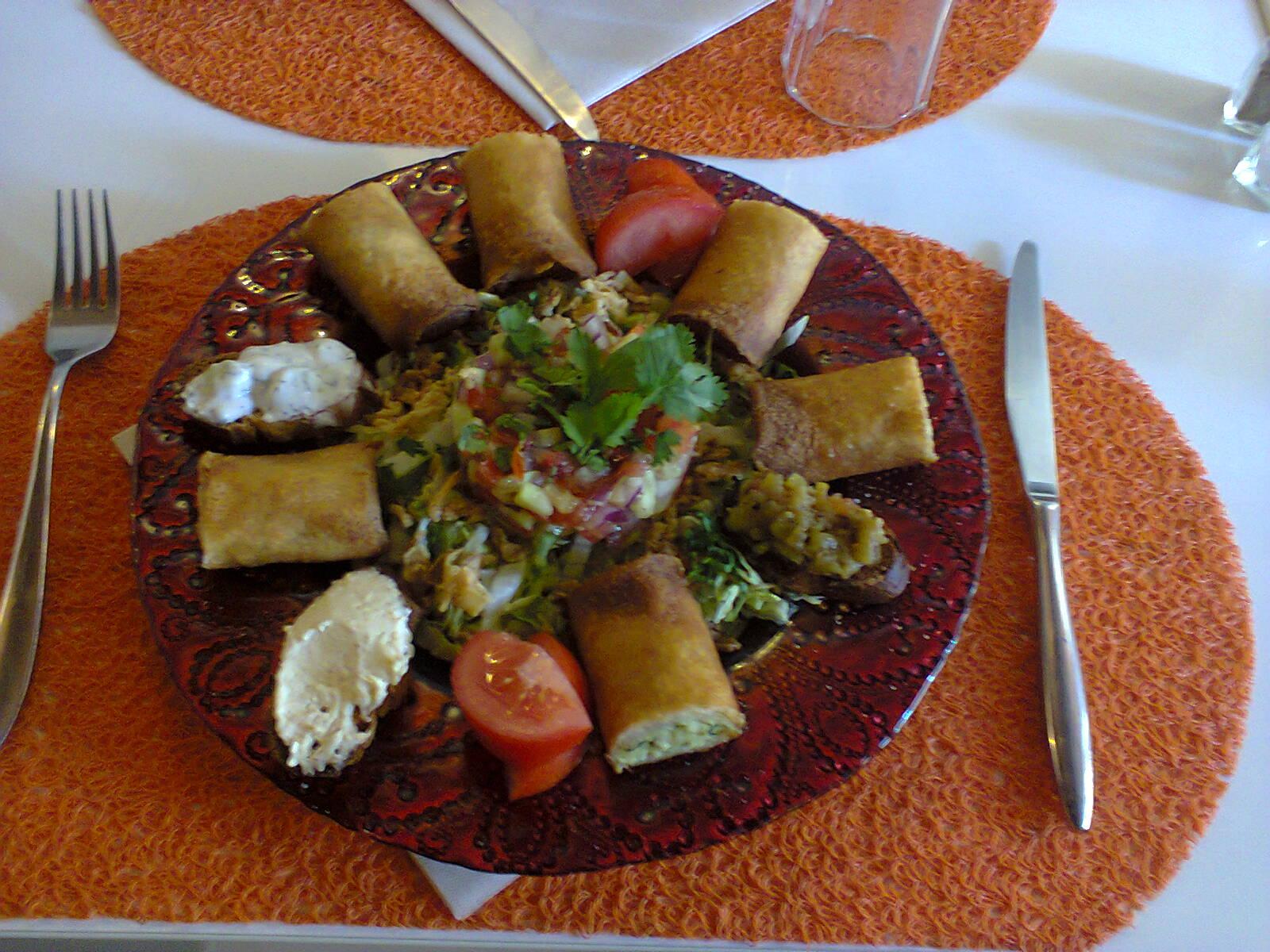 DJURDJURA Bandol Restaurant ORIENTALES Restaurant