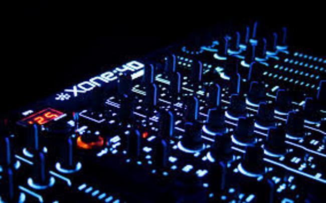 Dj Morki Mixer Mixer Mixer