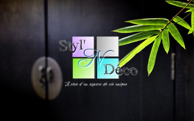 Styl'NDeco Tours Carreleur – Mosaïste Peintre en décors Dessinateur en bâtiment
