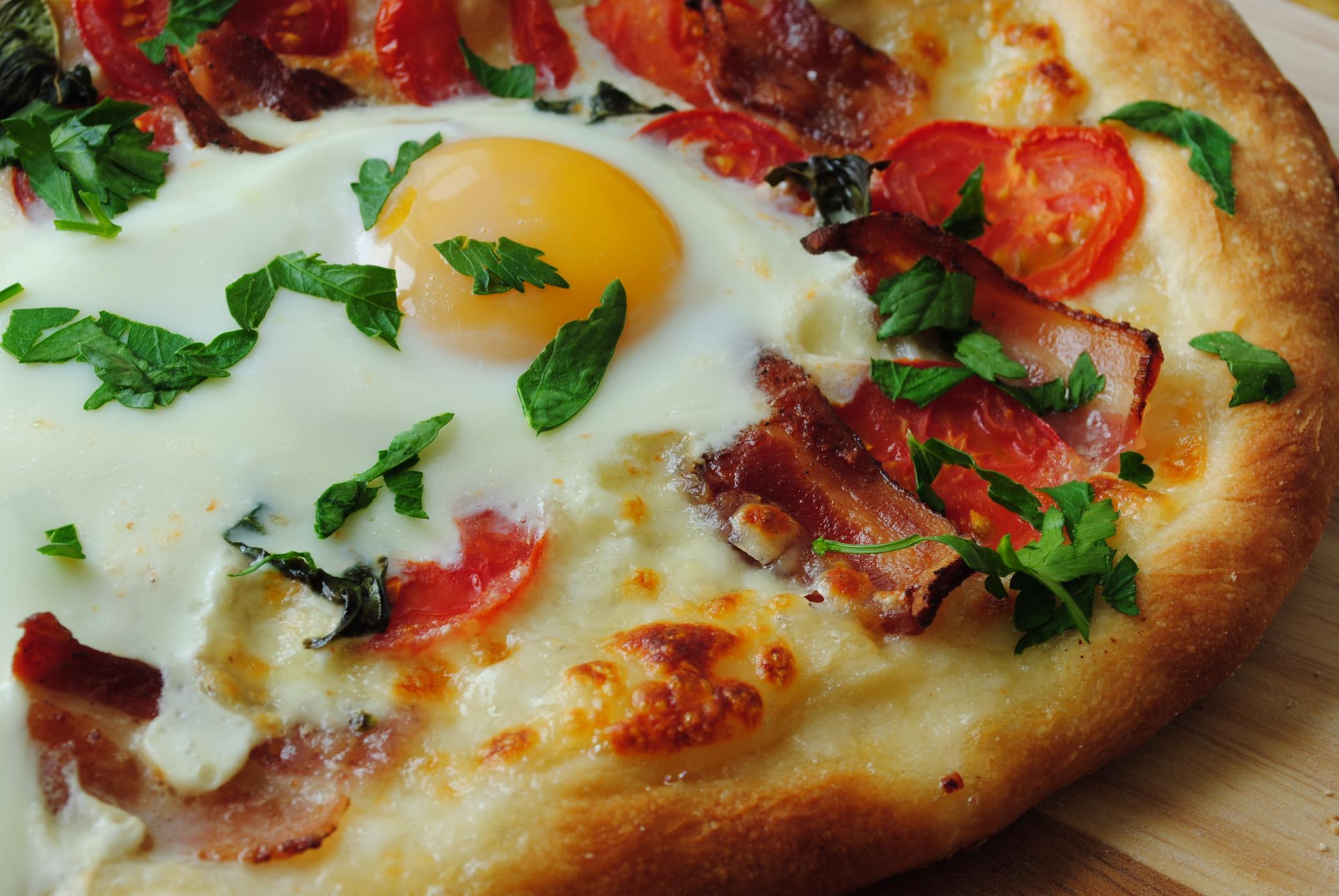 La dolce pizza livraison a domicile et au bureau Chambery Restauration rapide pizza livraison