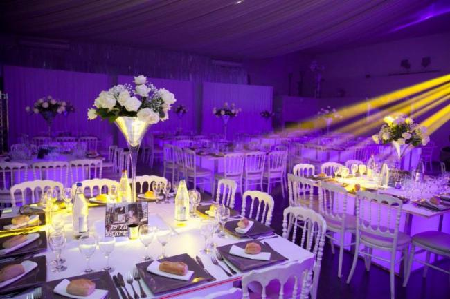EVENT DECOR decorateur evenementielle mariage