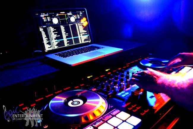 DJ TOM25 BESANCON Disc-Jockey ANIMATEUR DE Soirée DJ