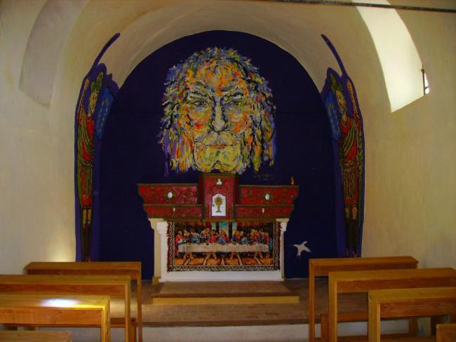 Chapelle St Julien Hôtel-Réstaurant-gîtes d'étape Service à L'accueil Hôtel-Réstaurant-gîtes d'étape Service à L'accueil Hôtel-Réstaurant-gîtes d'étape