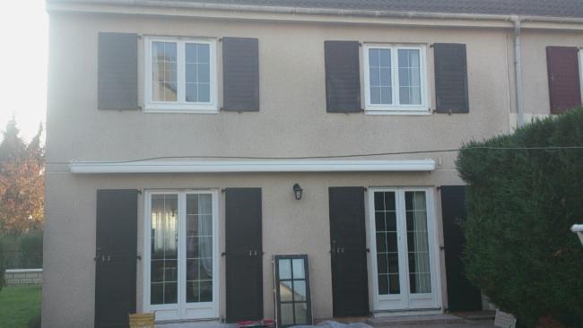 Fenêtres PVC Plaquiste - Plâtrier HEREMA FENETRES Peintre en bâtiment L' achat assisté L'achat Assisté