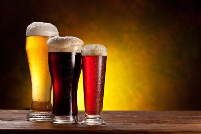 V&B Bar Cave à vins et bières Bar