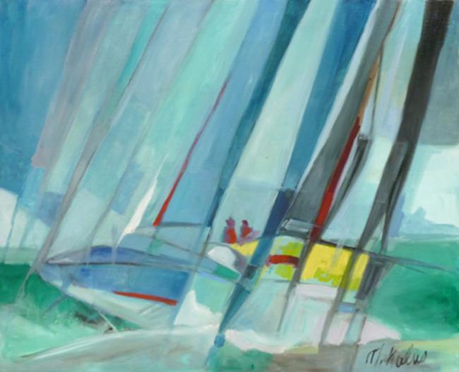 galeriekalus Misy Sur Yonne artiste artiste artiste