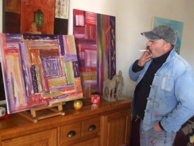 Paint art artiste peintre artiste peintre artiste peintre