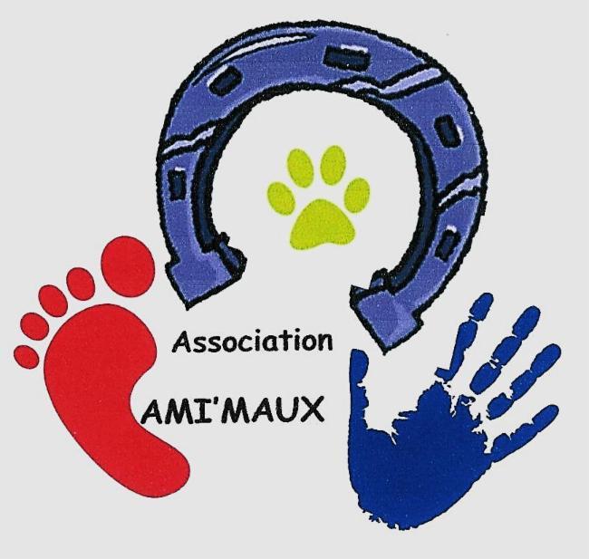 Association AMI'MAUX Médiation par l'animal, enseignement d'équitation et coaching sportif Médiation par l'animal, enseignement d'équitation et coaching sportif