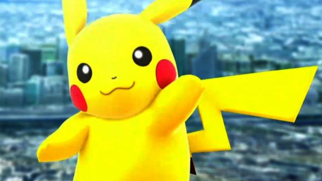 ton pokemon ? video et blog video et blog video et blog