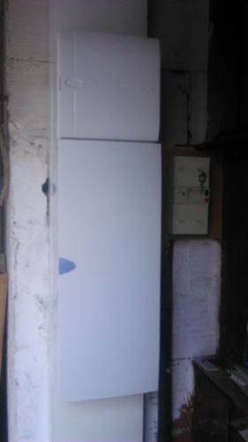 Tableau électrique après rénovation VALROS Electricien Electricien Electricien Electricien