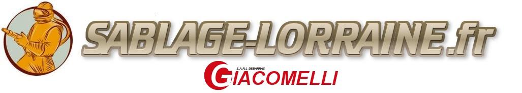 Sablage-Lorraine.fr S.A.R.L Débarras GIACOMELLI Quevilloncourt aérogommage gommage microbillage