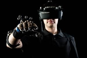Anniversaire chez vous St Fort Realité virtuelle Jeux en ligne Virtuelle 53 Anniversaire chez vous