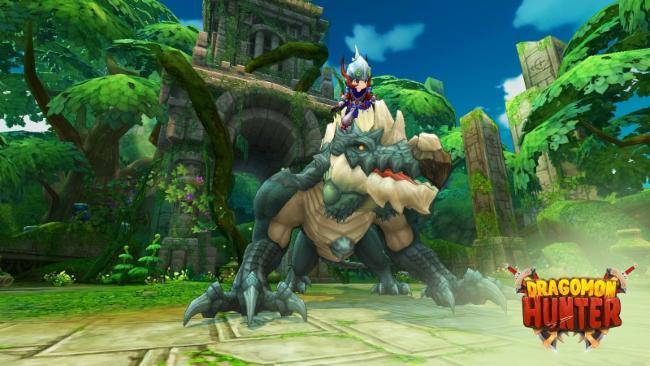 BloodStorm DragomonHunter Jeux Videos Jeux Videos Jeux Videos