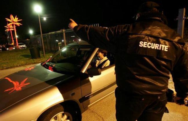 AGENT DE SECURITE INCENDIE AGENT CYNOPHILE AGENT DE SURVEILLANCE securite SECURITE A BETHUNE