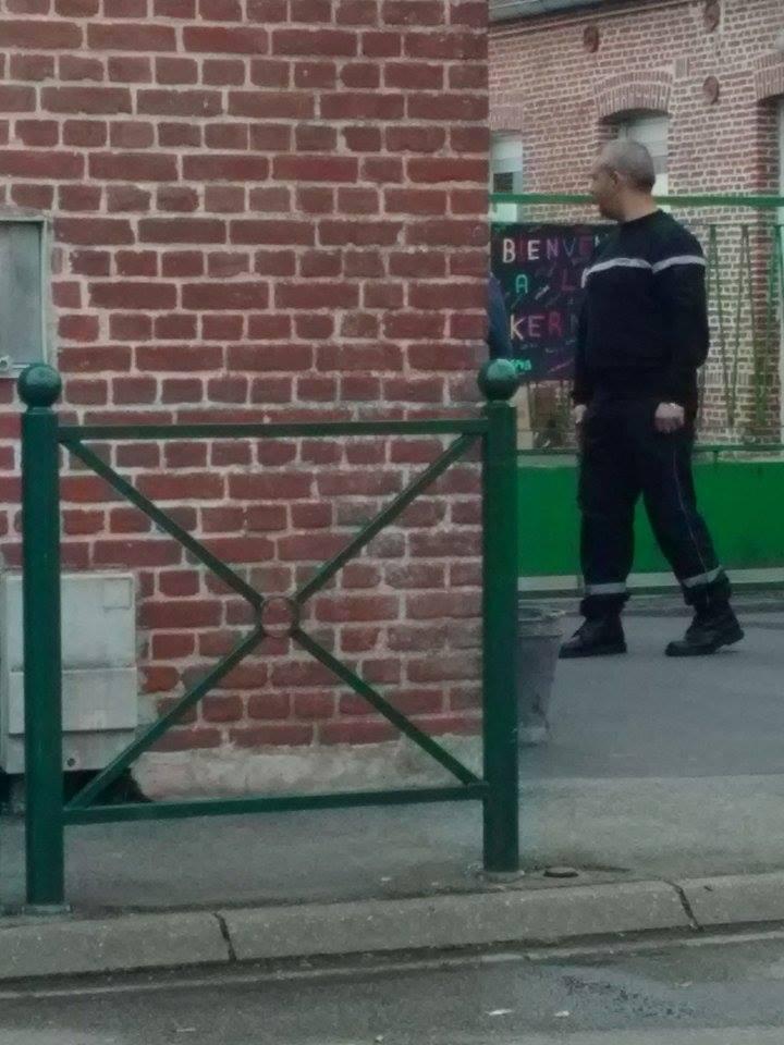 AGENT DE SURVEILLANCE De La Sécurité Intérieure. AGENT DE SECURITE INCENDIE AGENT CYNOPHILE AGENT DE SURVEILLANCE