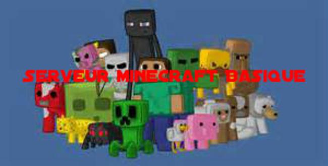 LiveBlock Tours Minecraft et plein d'autres Service de jeux vidéo Minecraft