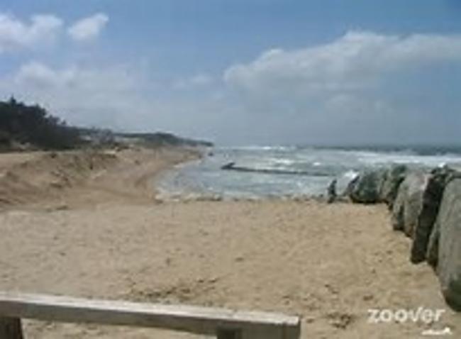 Petit chalet de 5/6 personnes à Soulac sur mer location location location