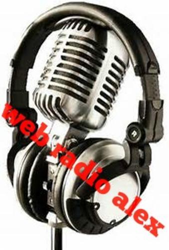 Radio web radio alex Radio radio Radio