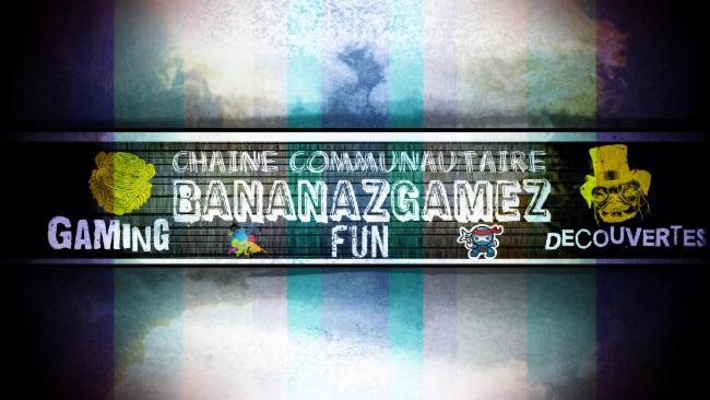 BananaZGameZ Youtuber Youtuber Youtuber