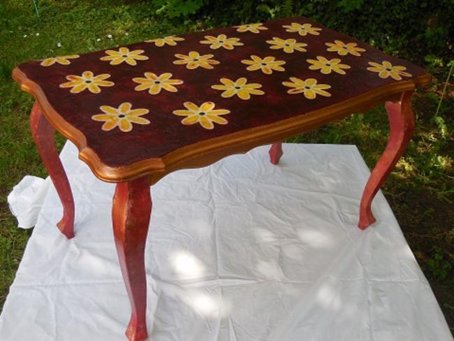 Tables, consoles et guéridons décoration de meubles, relooking décoration de meubles, relooking décoration de meubles, relooking