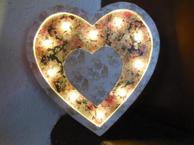 loupiottes, panneaux lumineux et lucioles décoration de meubles, relooking décoration de meubles, relooking décoration de meubles, relooking
