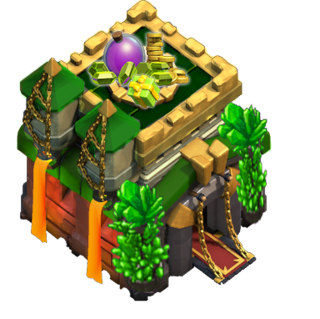 Clan 8421 Village De Jour/village De Nuit Clan de Clash of Clans Assistance Clan de Clash of Clans