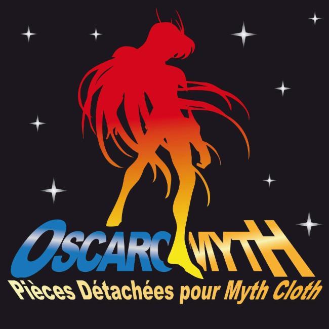 Oscaromyth Merindol Les Oliviers Pieces détachées Myth Cloth Pieces détachées Myth Cloth Pieces détachées Myth Cloth