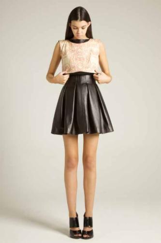 la robe noir Paris stiliste conseil pour une tenue idéales stiliste