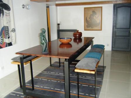 Création de mobilier sur mesure et unique La Ciotat Création de mobilier sur mesure et unique