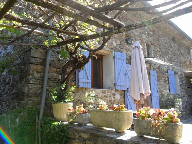 Chez carole et jean pierre L'Estréchure chambres et tables d'hotes chambres et tables d'hotes