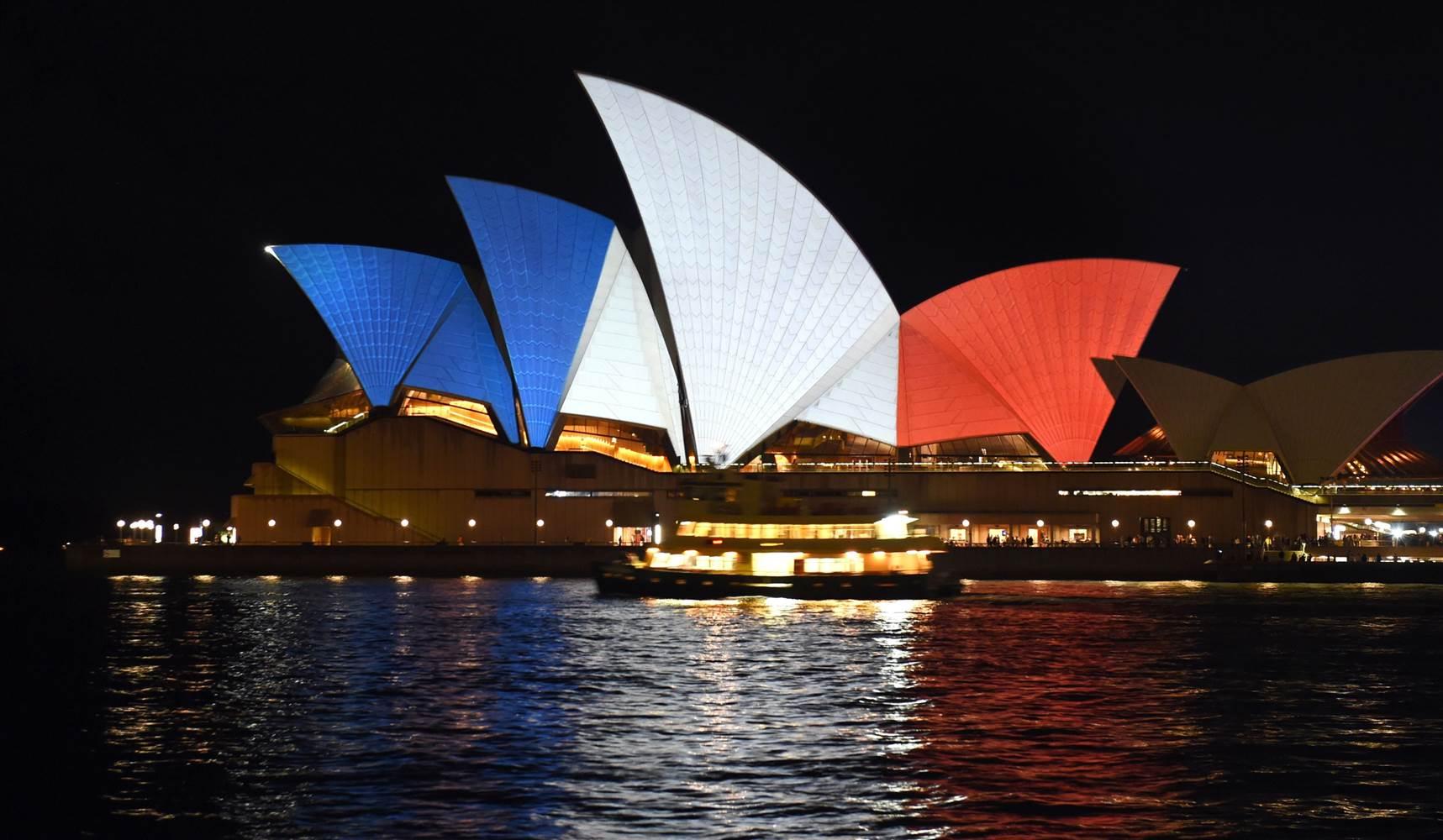 voyage en Australie 0660 faire voyager à travers des images photos Photos d'Autralie faire voyager à travers des images photos