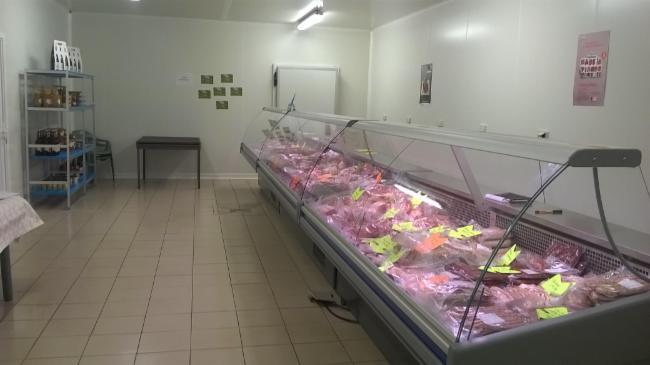 En Février RDV ce vendredi 16 Drocourt vente 1 Fois par mois Vente de viande de qualité