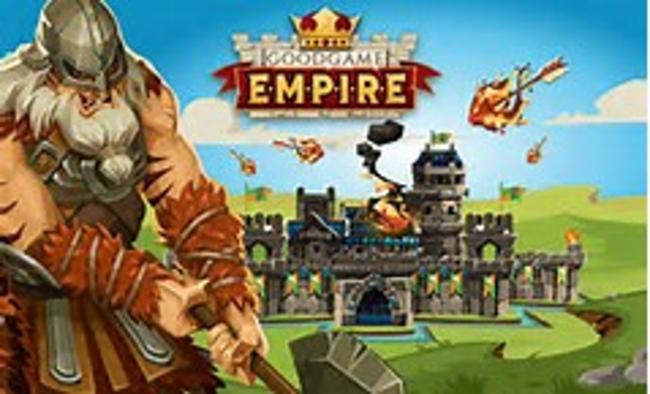 Les romains ( good game empire ) good game empire good game empire good game empire