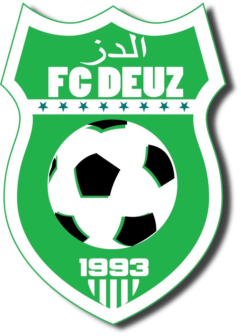 FC DEUZ FOOTBALL FOOTBALL FOOTBALL