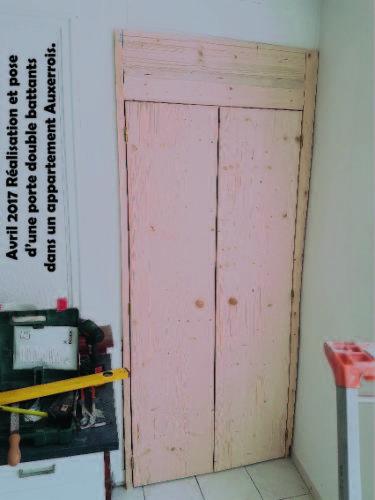 Fabrication et installation Homme toutes mains - Plomberie - Electricité Fermeture et Automatisme. Homme toutes mains - Aménagement intérieur - Petit bricolage