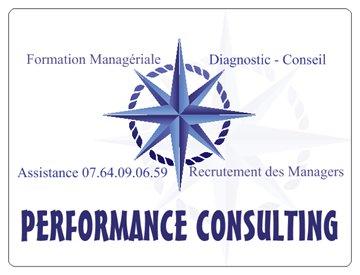 PERFORMANCE-CONSULTING, Réseau national IMPULSION CONSULTING Aubagne résultats rentabilité accompagnement