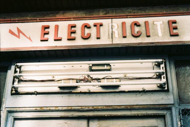 RLECDOMOTIC LE PETIT QUEVILLY Électricité Domoticien Electricien