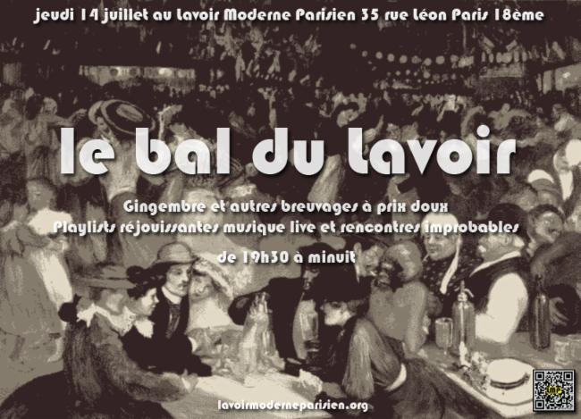lebavoir Paris spectacle vivant service en + spectacle vivant