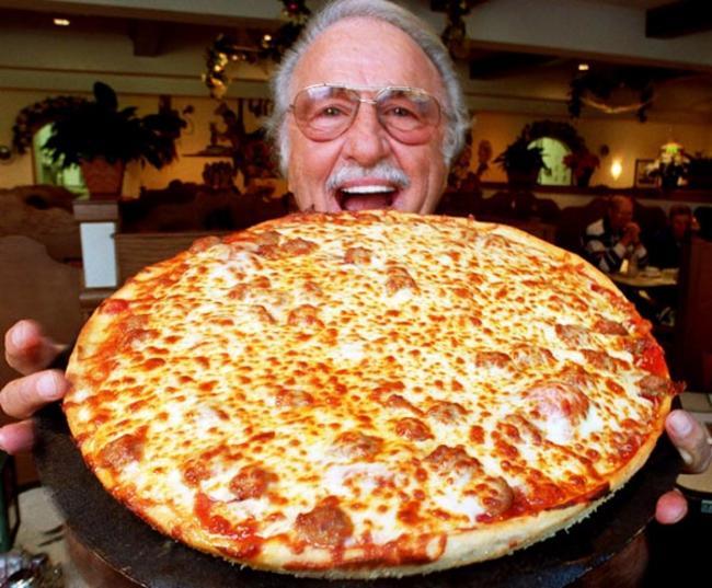 Allô pizza73 Chambery Restaurant pizza livraison pizza a emporter