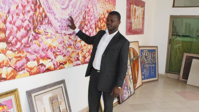 slad Abidjan financement par la foule financement de projet prestation de services
