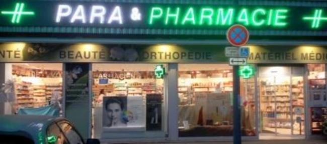 Pharmacie JEHAN RAMBOUILLET Pharmacie Pharmacie de garde Pharmacie