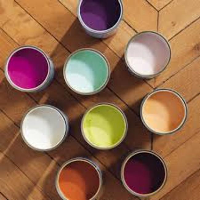 BONHOMME ERIC SAINT BENEZET Travaux de peinture et vitrerie Vitrier Peintre en bâtiment